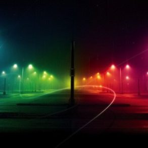 ampoule couleur lumiere 293x293 - Test Philips HUE