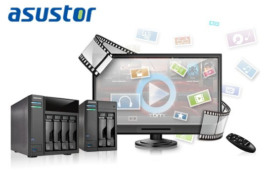 asustor as 3 - ASUSTOR lance les NAS AS-302T & AS-304T