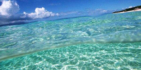 mer vacances soleil plage - Geek en vacances