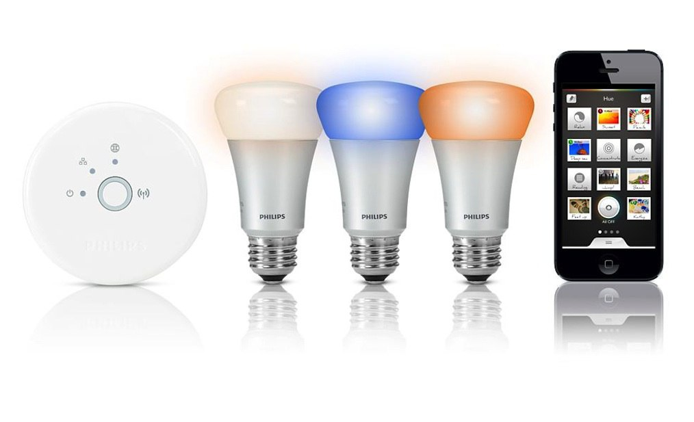 philips hue - Test Philips HUE