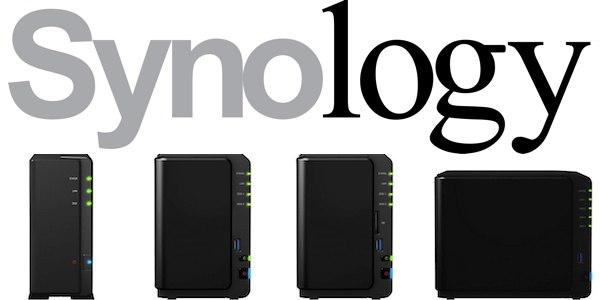 Synology DSx14 - Synology et sa nouvelle gamme de NAS - DS114 DS114+ DS214 DS214+ DS414 DS714