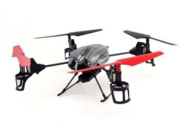 V959 02 500x500 370x247 - Drône WLToys v959, un jouet extraordinaire !