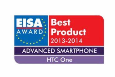 eisa best product 2013 2014 370x247 - Smartphone & Photo - Prix EISA 2013-2014