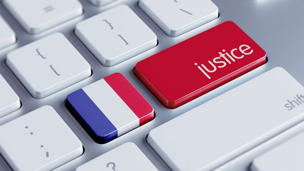 loi justice france - Cracker un Wifi en 5 minutes !