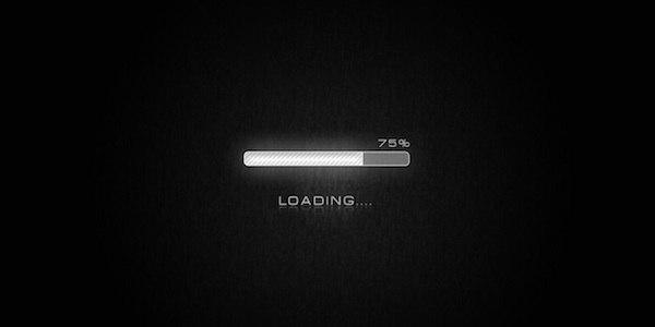 progress loading - Asustor met à jour ses NAS
