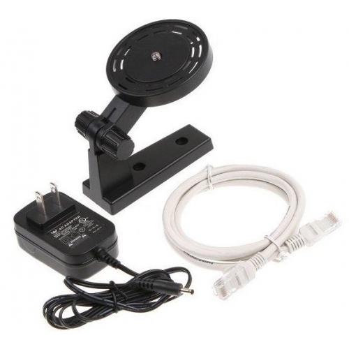 Camera IP Accessoires 500x500 - Caméra IP WiFi à vision nocture pas chère