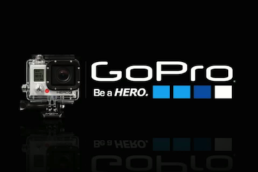GoPro 370x247 - GoPro Studio s'améliore et passe en version 2.0