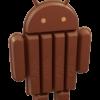 android kit kat 100x100 - Toc Toc! Toc Toc! Un Moniteur de fréquence cardiaque