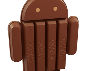 android kit kat 300x247 - Android 4.4 : KitKat