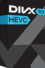 divx 10 H265 - Le DivX 10 H.265 débarque