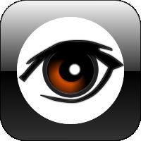 ispy 200 - Caméra IP WiFi à vision nocture pas chère