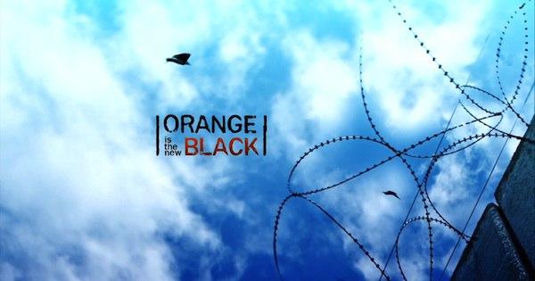 orange new black - Orange Is the New Black