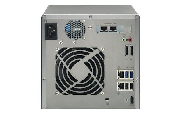 QNAP TS 470 - QNAP TS-470, TS-670 et TS-870