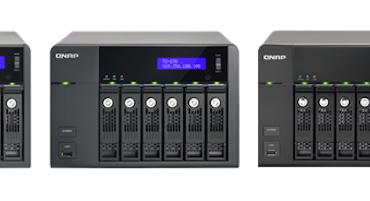TS x70 370x201 - QNAP TS-470, TS-670 et TS-870