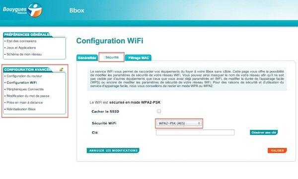 airplay bbox wifi - Problèmes AirPlay avec votre box : La solution ?
