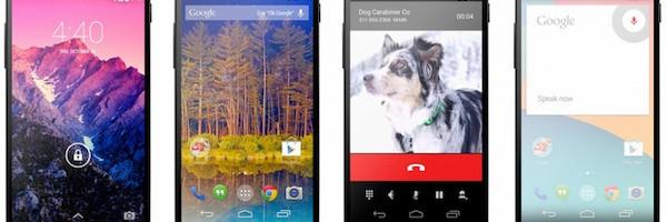 android 44 - Le Nexus 5 est disponible...