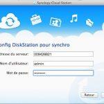 cloud synchro 150x150 - Test du Synology DS214