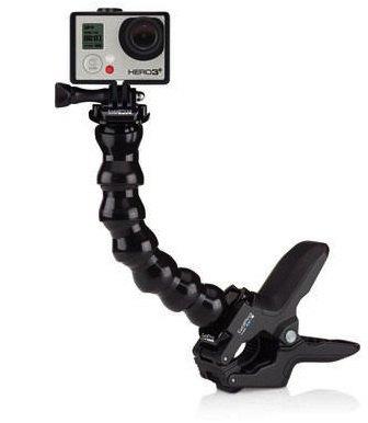 fixation Gopro hero - GoPro lance ses nouvelles caméra Hero3+