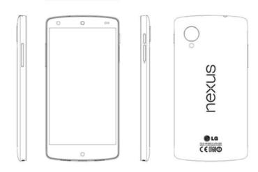 nexus 5 370x247 - LG confirme l'arrivée du Nexus 5 par erreur...