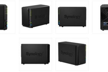 synology ds2141 370x247 - Synology DS214 est officiellement disponible