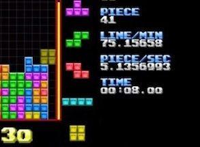 tetris 40 lignes 293x215 - Tetris - 40 lignes en 19.68 sec