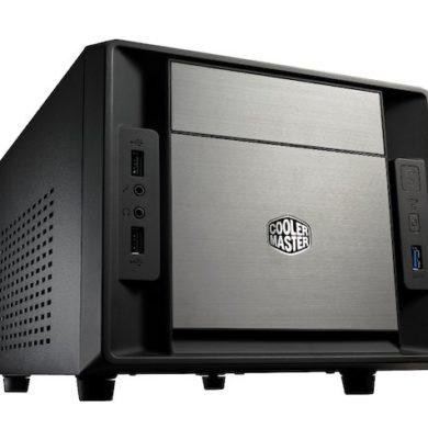Coolmaster Elite 120 390x390 - Créer son propre NAS