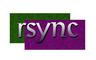 Newrsynclogo - Installer facilement rsync sur votre serveur
