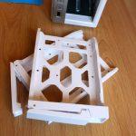 QNAP TS 220 rack 150x150 - Test du QNAP TS-220