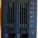 n2310 front 150x150 - Test du NAS Thecus N2310