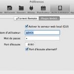 preferences utorrent mac 150x150 - Transdroid - Contrôler les téléchargements Torrent depuis votre mobile