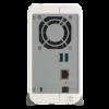 qnap ts212p back 100x100 - Transporter Sync, le Cloud personnel facile