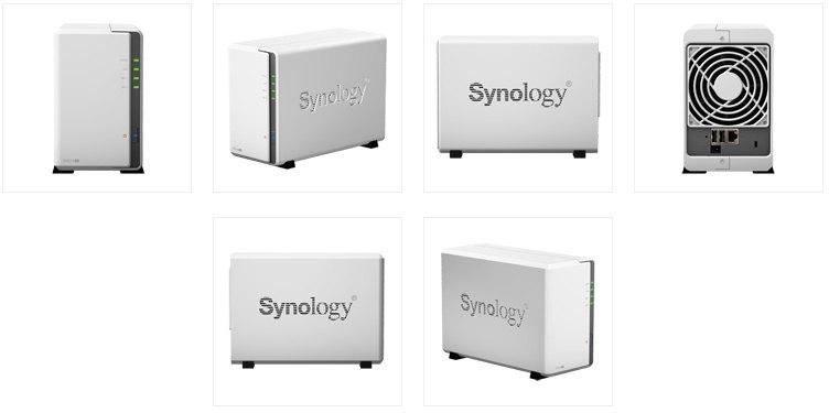 synology ds214se - Synology lance le DS214se et le DS214+