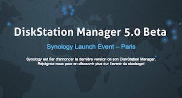 synology dsm5 370x200 - Synology DSM 5.0 fait déjà parler de lui...
