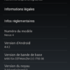 Android 442 100x100 - Android 4.4.2, enfin du mieux...