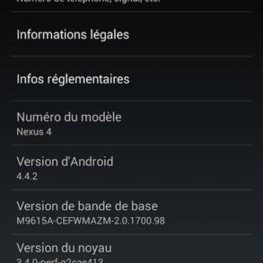 Android 442 293x293 - Android - Mettre à jour votre ROM via OTA sans WiFi
