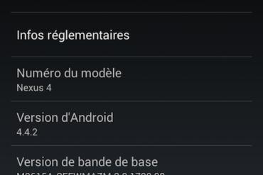 Android 442 370x247 - Android - Mettre à jour votre ROM via OTA sans WiFi