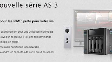 asustor as 3 370x205 - ASUSTOR dévoile les nouveautés d'ADM 2.1