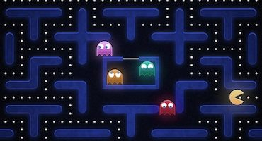 pacman jeu video 370x200 - SteamOS Beta est disponible