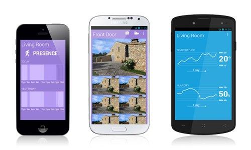 smartphone - ARCHOS dévoile sa gamme d'objets connectés