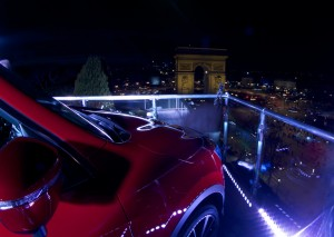 IGP2011 300x213 - Nissan rooftopping