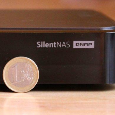 QNAP HS 210 SilentNAS 390x390 - Test du QNAP HS-210