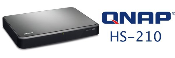 QNAP HS 210 - QNAP HS-210 remporte l'iF Design Award 2014