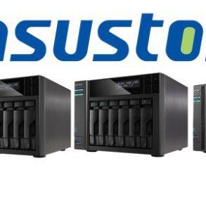 gamme asustor 293x293 - ASUSTOR : les nouveautés d'ADM 2.1 dévoilées