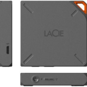 lacie fuel usb 3 293x293 - LaCie présente Fuel, Little Big Disk Thunderbolt 2 et Sphère