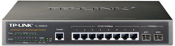 switch aggregation NAS Notre sélection début 2014