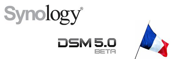 synology dsm 50 france - Synology DSM 5.0 beta officialisé en France