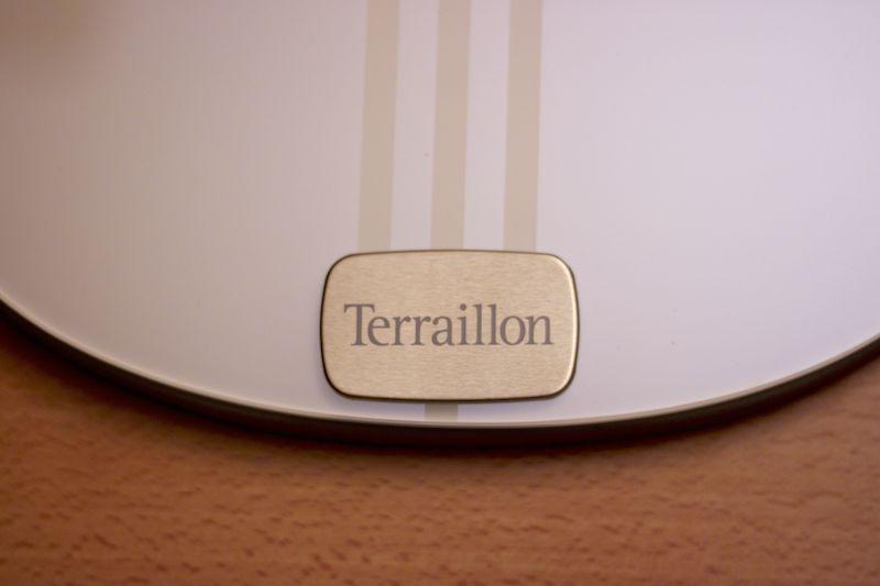 teraillon - Test du pèse personne Terraillon Web Coach