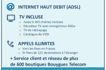 bbox 1999 370x247 - Bouygues Telecom - Offre Triple play à 19,99€
