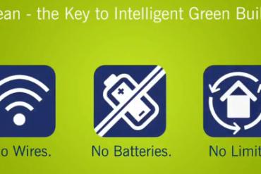 iphone ipad enocean wireless home automation greenback 370x247 - enOcean - La domotique au service de la planète