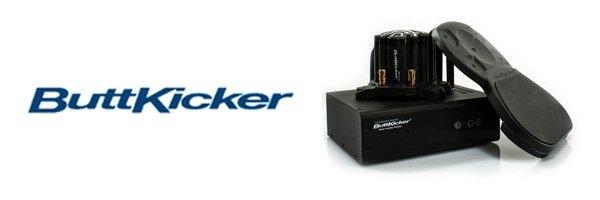 ButtKicker BK KIT 4 - Mon avis sur le kit ButtKicker sans fil
